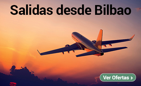 LINK SALIDAS DESDE BILBAO