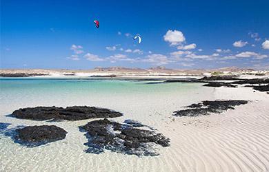 Viaje a Fuerteventura