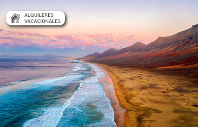 Viaje a Fuerteventura de 8 días
