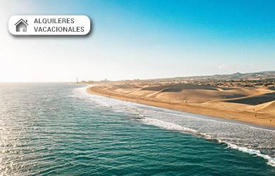 Viaje de 8 días a Gran Canaria