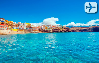 Viaje de  8 días a Gran Canaria con vuelos desde Bilbao, hotel 3*