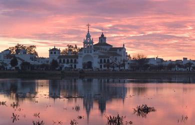 Circuito de 7 días por Huelva