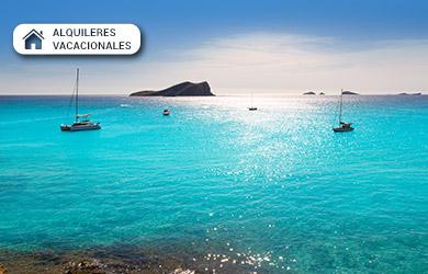 Viaje de 8 días a Ibiza
