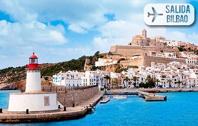 Viaje de 8 días con vuelo desde Bilbao, estancia en apartamento e