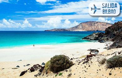 Viaje de 7 noches a Gran Canaria con vuelos directos desde Bilbao