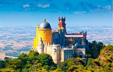 5 días con vuelo directo desde Bilbao, hotel 3* con desayuno y ta