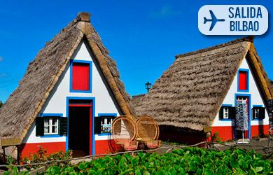 Viaje de 8 días con vuelos directos desde Bilbao, en hotel 4* con
