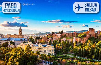 Viaje de 6 dias a Malaga