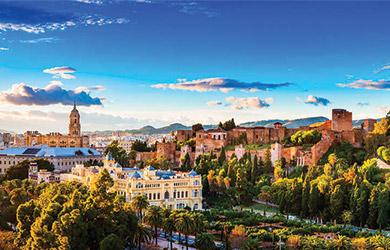 Viaje de 8 días con vuelos desde Santander y Bilbao, hotel 3* con