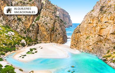 Viaje de 8 días a Mallorca en Julio desde Bilbao