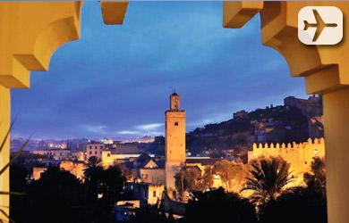 Viaje de 5 días con vuelos desde Pamplona, hotel 3* con desayuno
