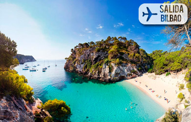Viaje de 8 días a Menorca