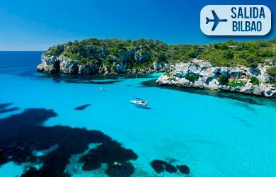 Septiembre: Viaje de 8 días con vuelos directos desde Bilbao, alo