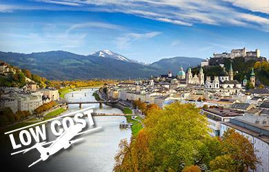 Viaje de 5 días con vuelos desde Madrid y Barcelona, hotel 3* con
