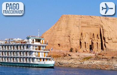 Viaje  a Egipto y lago Nasser