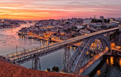Octubre: Viaje de 5 días con vuelos directos desde Bilbao, alojam