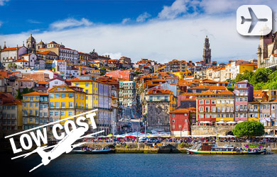 Viaje de 5 días con vuelos desde Bilbao, hotel 3* con desayuno, e