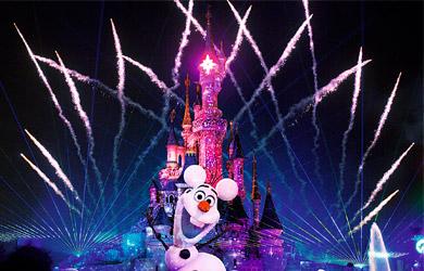 París - Disney: Viaje de 4 días a París y Disney con vuelos desde