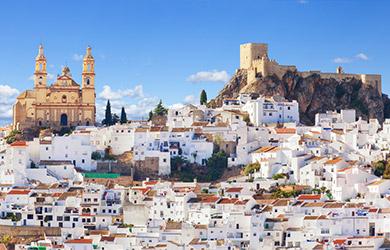 Circuito de 4 días a Cádiz
