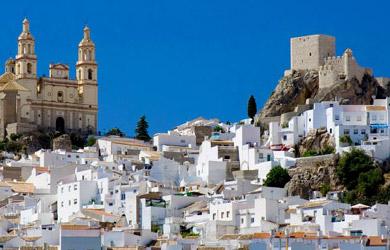 Viaje de 7 días a Cádiz en bus desde País Vasco, Navarra y La Rio