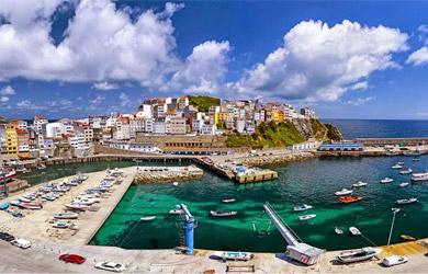 Circuito en autobús de 7 días desde País Vasco, Navarra y La Rioj