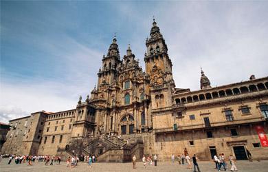 Circuito en autobús de 5 días las Rías Baixas de Galicia en Seman