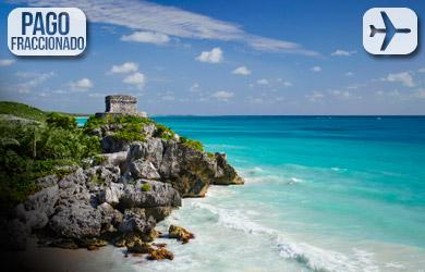 Estancia de 7 noches en Riviera Maya con vuelos desde Madrid