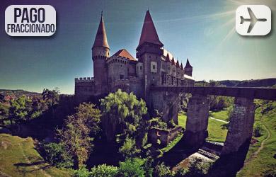 Viaje de 7 noches en Transilvania