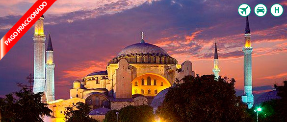 Circuito Estambul y Capadocia