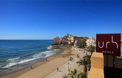 Viaje de 9 días con vuelos desde Madrid, hotel 4* en Todo Incluid